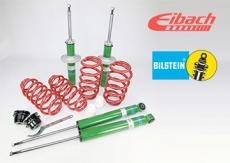Bilstein - Eibach B12 Komfort Sportfahrwerk Golf 5/6, A3 8P, Leon 1P, VA bis 1.130kg