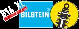 Bilstein B14 Gewindefahrwerk XL Tief VW Golf 7 / 55 mm + Mehrlenker HA