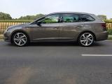 Eibach Sportline Seat Leon 5F Kombi/ST VA bis 1.040kg Verbundlenker Hinterachse
