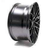 TWIN-MONOTUBE-PROJEKT-20.2 Felge 9x20 Zoll in glanz-schwarz, deep concave