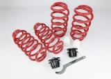 Eibach Gewindefedern VW Arteon VA bis 1.110kg