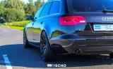 Eibach Sportline Audi A6 4F Avant VA bis 1.215kg