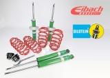 Bilstein - Eibach B12 Komfort Sportline Fahrwerk für Audi A4 (B8) VA bis 1.225kg