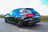 Eibach Gewindefedern Audi A4 (Typ 8K, B8) VA bis 1.130kg