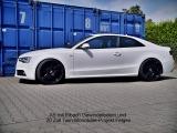 Eibach Gewindefedern Audi A5 (Typ B8, 8T) VA bis 1.130kg