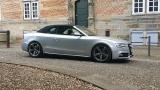 Eibach Gewindefedern Audi A5 (Typ B8, 8T) VA bis 1.225kg