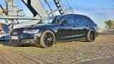 Eibach Gewindefedern Audi A6 (Typ 4G, 4G1) VA bis 1.200kg